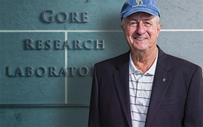 Fallece el inventor del Gore-Tex