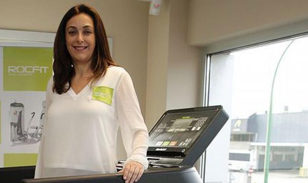 Las ventas al sector médico aportan oxígeno a Rocfit