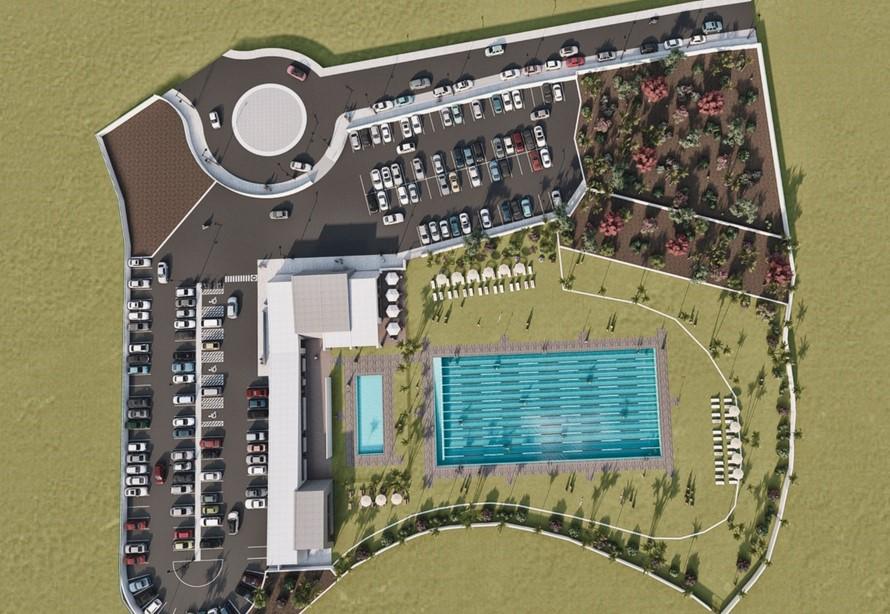 Ronda invertirá 1,6 millones de euros en una nueva piscina