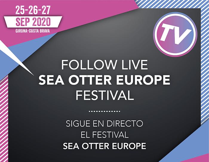 Sea Otter Europe estrena su propio canal de televisión online