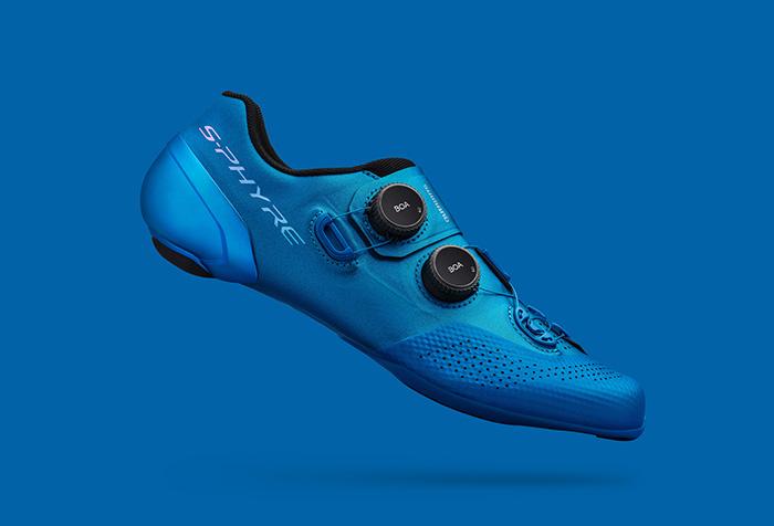 Shimano eleva el rendimiento a otro nivel en sus nuevas zapatillas de carretera