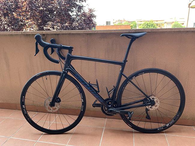 Specialized, Orbea y Giant, las bicis de segunda mano que más se venden