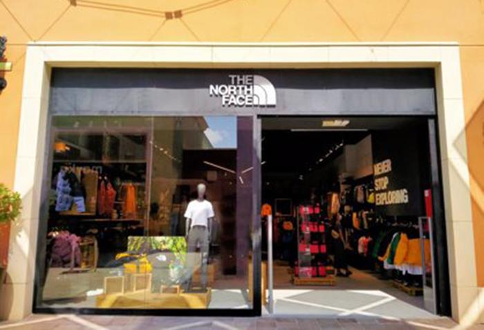 The North Face inicia la reactivación de tiendas monomarca en España