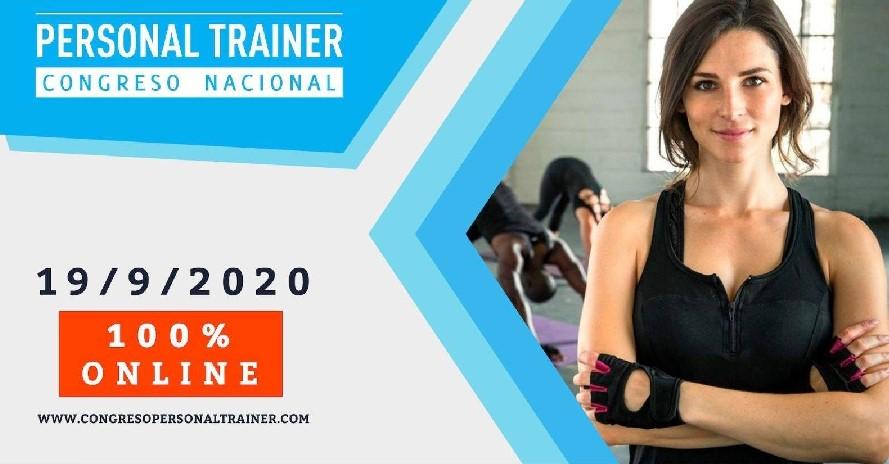 Todo listo para la 6ª edición del Congreso Nacional Personal Trainer