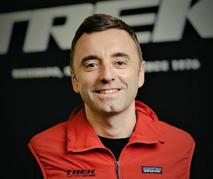 Trek anuncia la reconversión de cinco distribuidores a concept stores