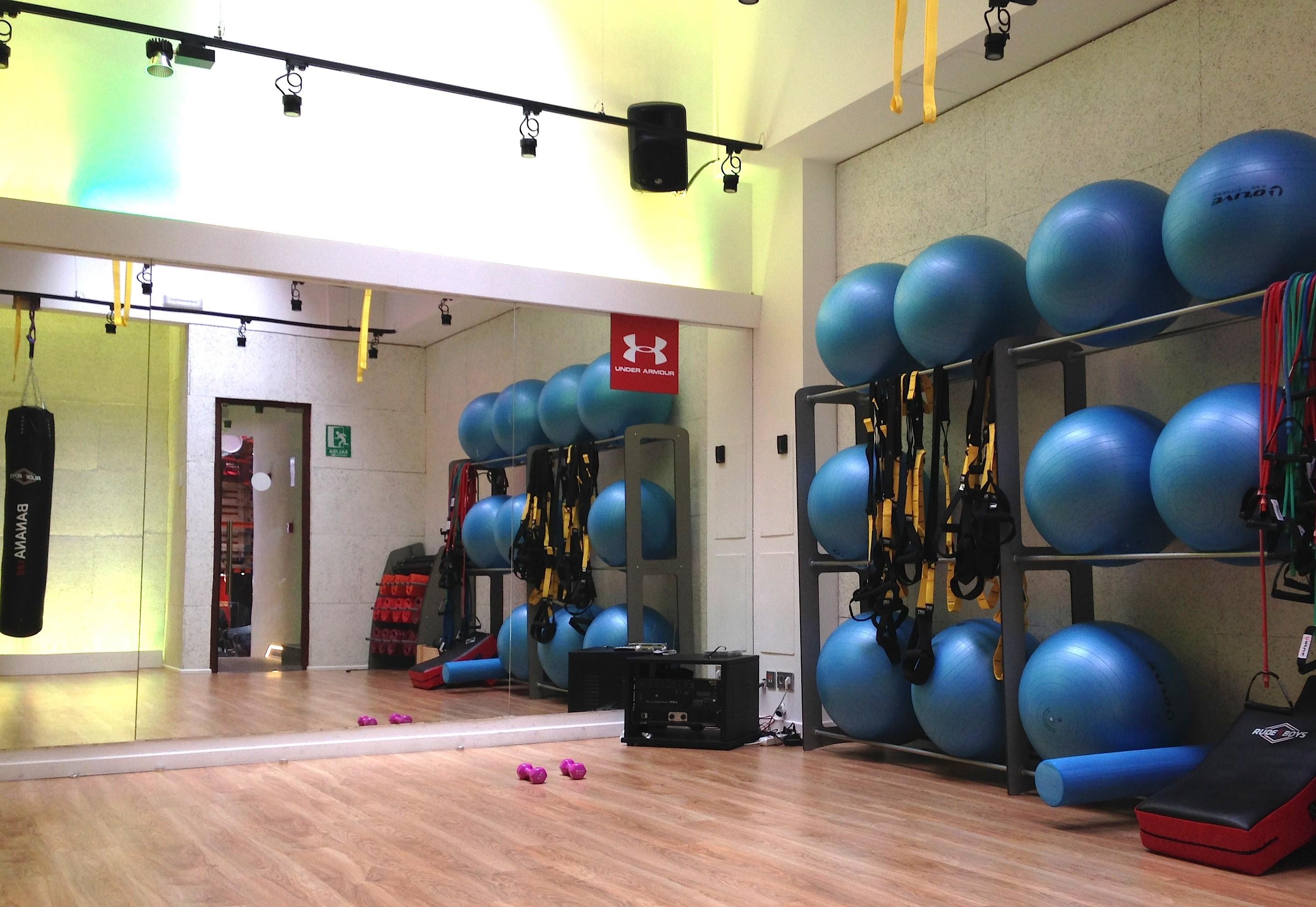 Embarazo Activo incorpora a Boutique Gym by Martín Giachetta como centro oficial
