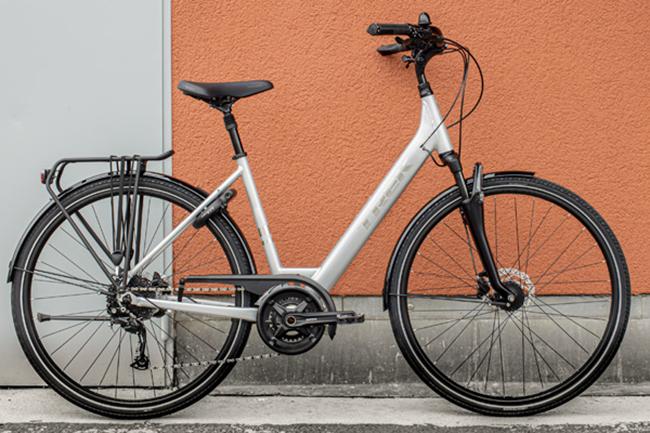 Trek desvela su nueva gama de bicicletas híbridas