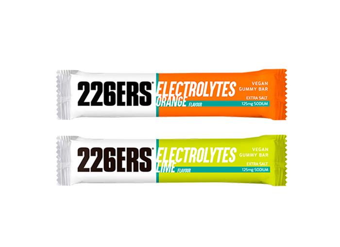 226ers introduce dos nuevos sabores para su Vegan Gummy Bar
