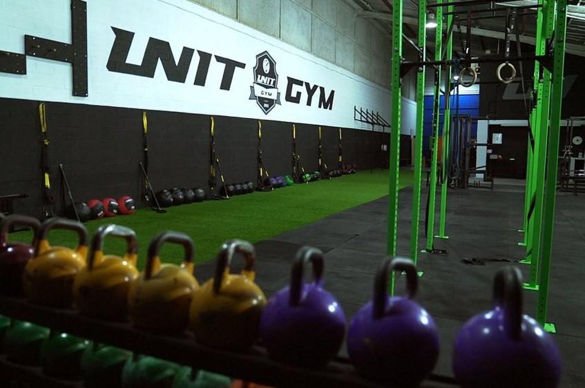Unit Gym abre las puertas de su primer centro