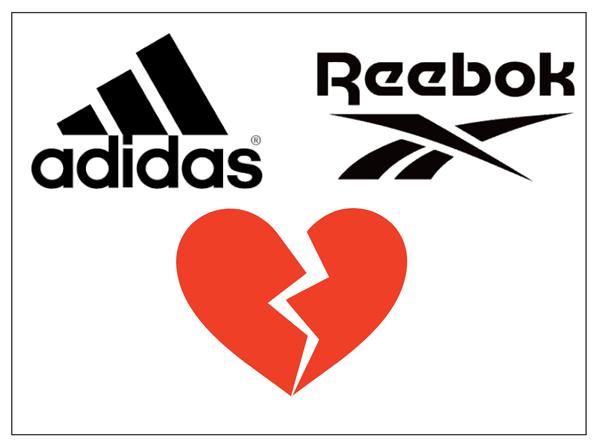Adidas AG estudia vender Reebok