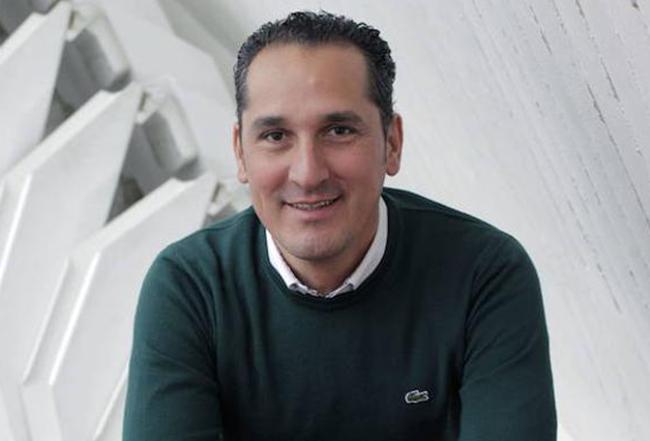 Ángel Casero no renuncia a dar un vuelco a la federación de ciclismo