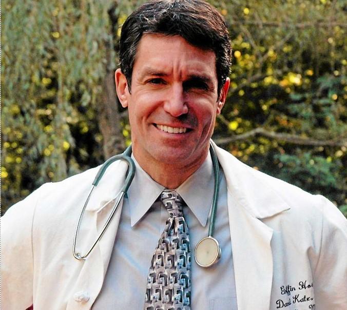 Anytime Fitness anuncia un acuerdo de colaboración con el Doctor David Katz