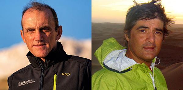 La Fedme abre el proceso electoral que medirá a Bernat Clarella y Alberto Ayora