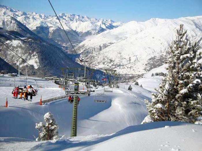 Las estaciones de esquí catalanas elaboran un protocolo de buenas prácticas frente al Covid-19
