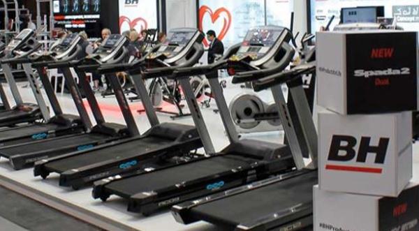 BH Fitness gana músculo económico gracias a la recentralización