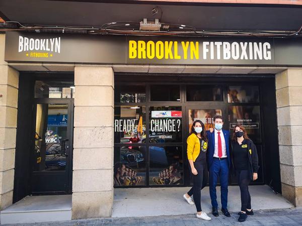 Brooklyn Fitboxing enhebra cinco nuevas aperturas para noviembre