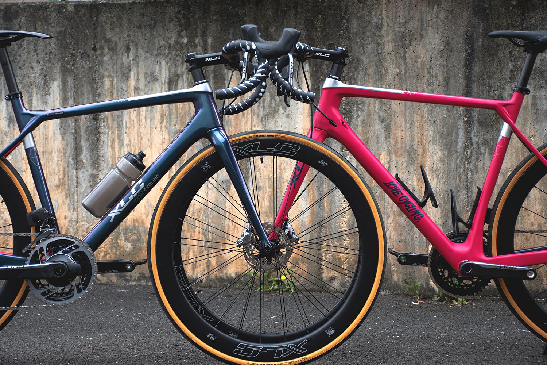 XLC crea una serie limitada de bicicletas para sus embajadores