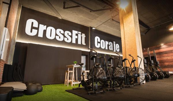 Las mascarillas amenazan el modelo de negocio de CrossFit