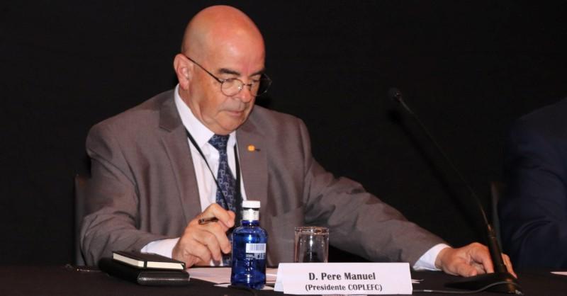 Comunicado de COPLEFC en defensa del sector deportivo y de la ciudadanía