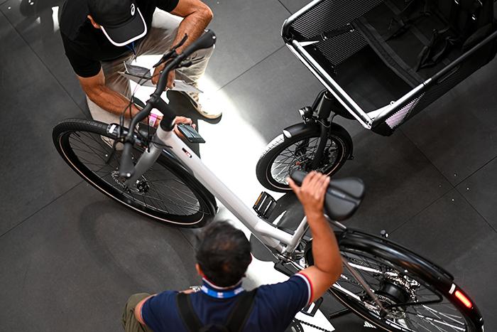 Eurobike se celebrará con 400 expositores y límite diario de visitantes