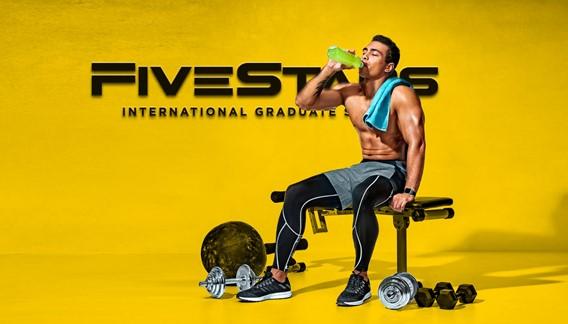 """Fivestars: """"Hay formas de monetizar servicios y adquirir ingresos de los clientes del gimnasio"""""""