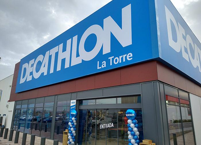 Decathlon ejecuta su segunda relocalización de 2020