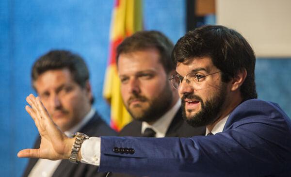 Parón del deporte de competición en Cataluña para frenar los rebrotes del Covid-19