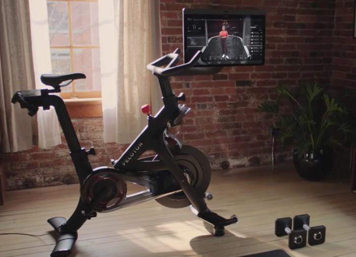 Icon Health and Fitness demanda a Peloton