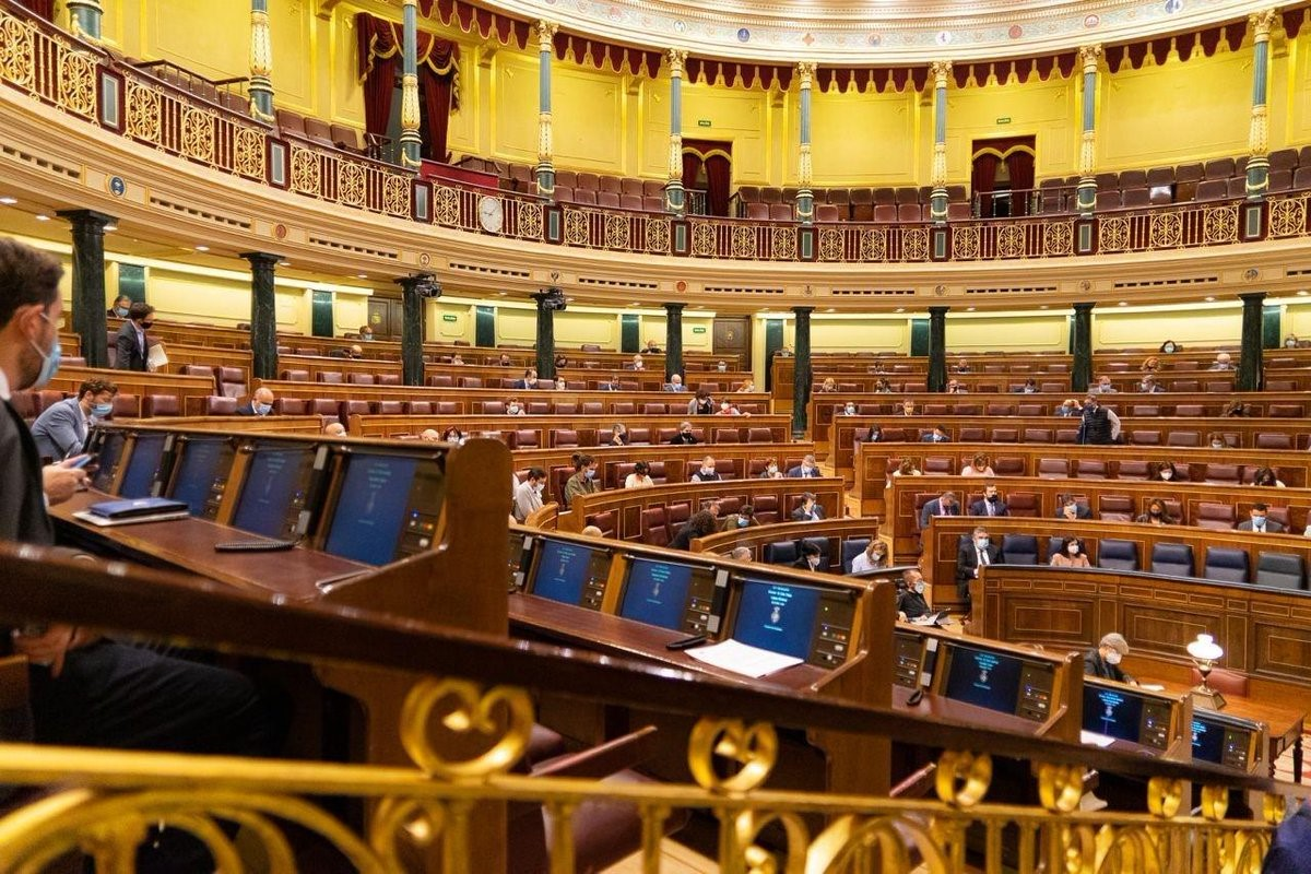 La Fundación España Activa satisfecha por el reconocimiento del Congreso al deporte