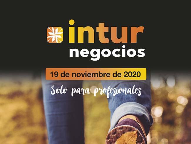 Aneta e Intur firman un convenio para promocionar el turismo activo