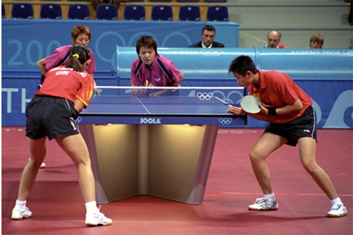 BM Sportech asume la distribución de la marca de tenis de mesa Joola