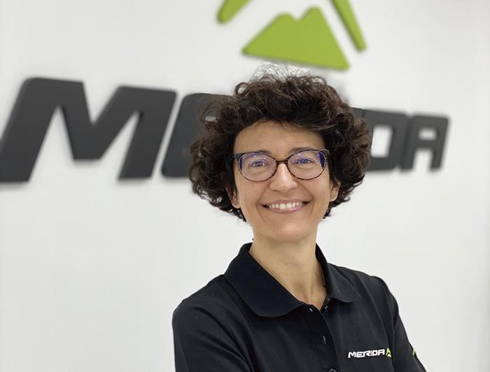 Merida Bikes ficha a una ex de Macario como directora de Marketing y Comunicación