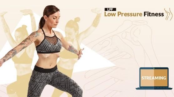 Low Pressure Fitness incorpora el idioma portugués a su formación online