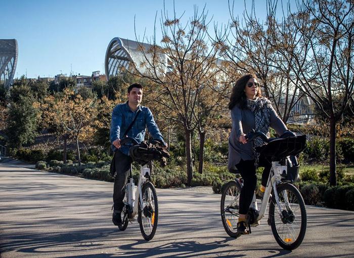 La Comunidad de Madrid aprueba las ayudas a la compra de bicicletas eléctricas
