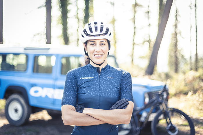 Muriel Bouhet, nueva Marketing Manager de Orbea para España y Portugal