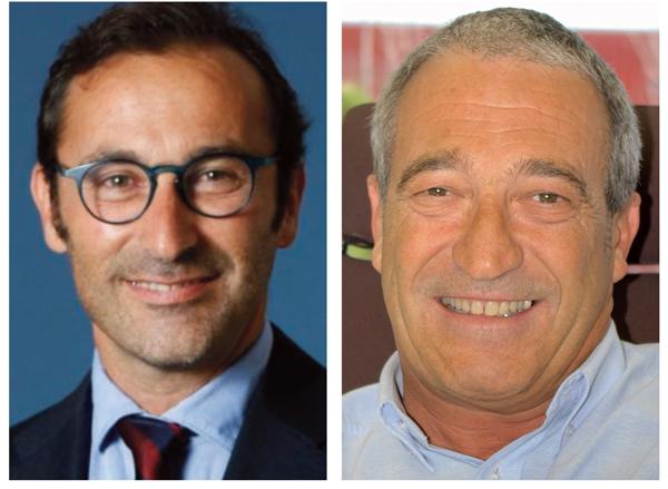 Oriol Tomás sucede a Ignasi Puig en la presidencia de Intersport España