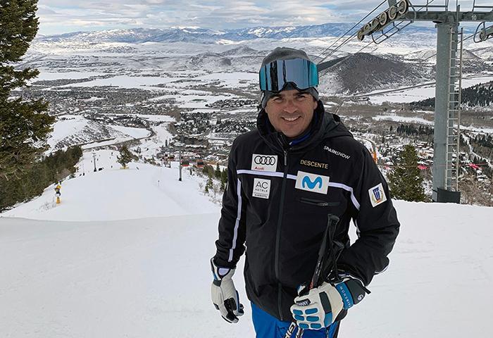 La RFEDI anima a los políticos a invertir más en los deportes de nieve