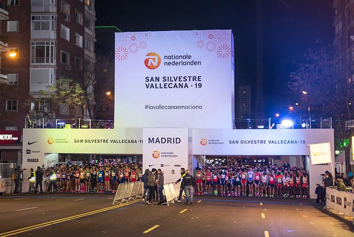La San Silvestre Vallecana diseña una alternativa para no renunciar a su edición 2020