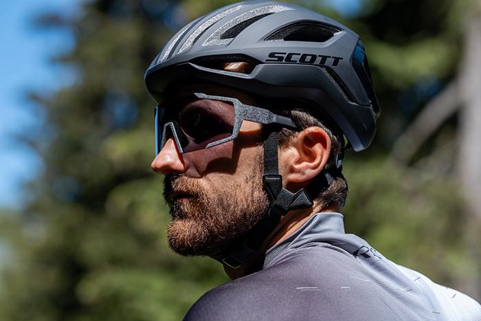 Scott combina ligereza y seguridad en su nuevo casco Centric Plus