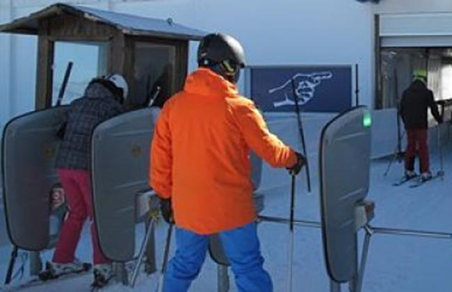 Sierra Nevada promueve los sistemas contactless