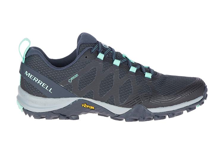 Merrell presenta un nuevo zapato bajo de senderismo para mujer