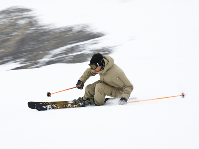 Snow Factory reestructura su portafolio de marcas para focalizarse en outdoor y nieve
