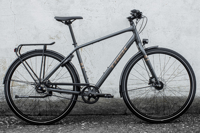 Trek presenta su nueva gama de bicicletas urbanas District