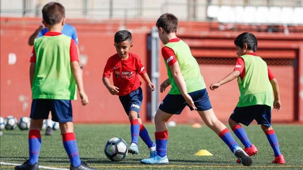 La Ufec promueve un manifiesto en defensa del deporte como servicio esencial