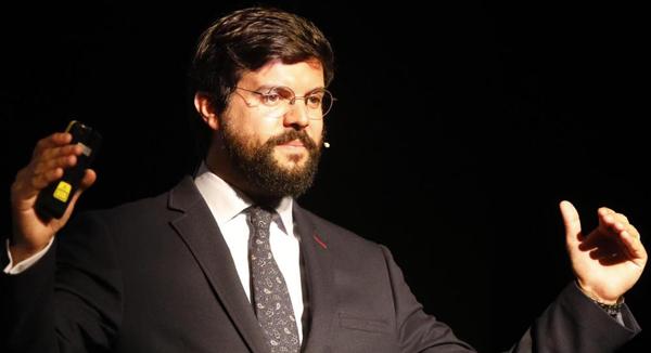 """Gerard Esteva: """"Aún esperamos el crédito de 10 millones del ICF para el deporte catalán"""""""