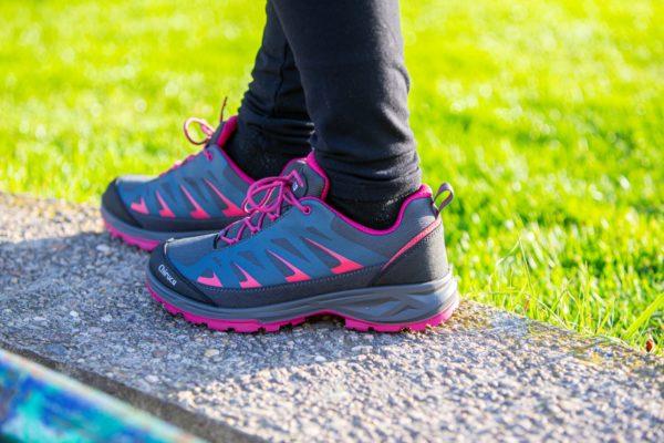 Chiruca presenta su nueva colección de calzado