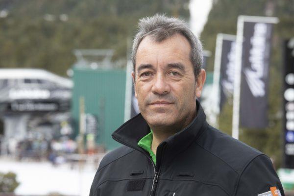 La estaciones de esquí catalanas, a la expectativa para salvar el puente de la Purísima