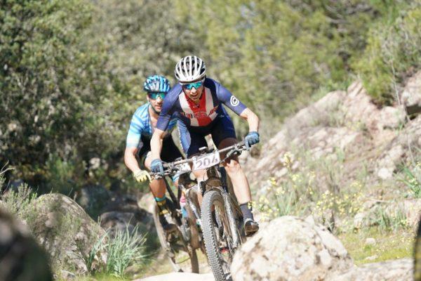 Abiertas las inscripciones a la Andalucía Bike Race 2021