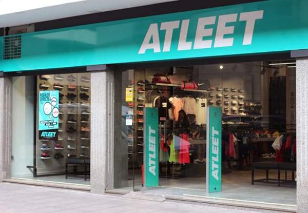Trendico Group capta a dos exfranquiciados de Oteros Sport