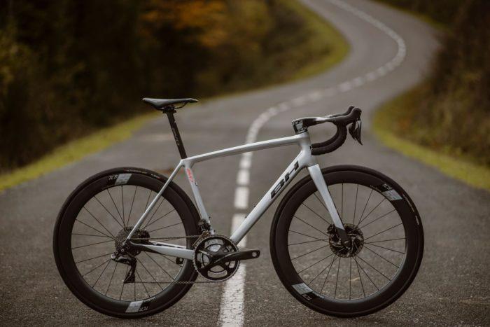 BH Bikes presenta su nuevo modelo Ultralight EVO